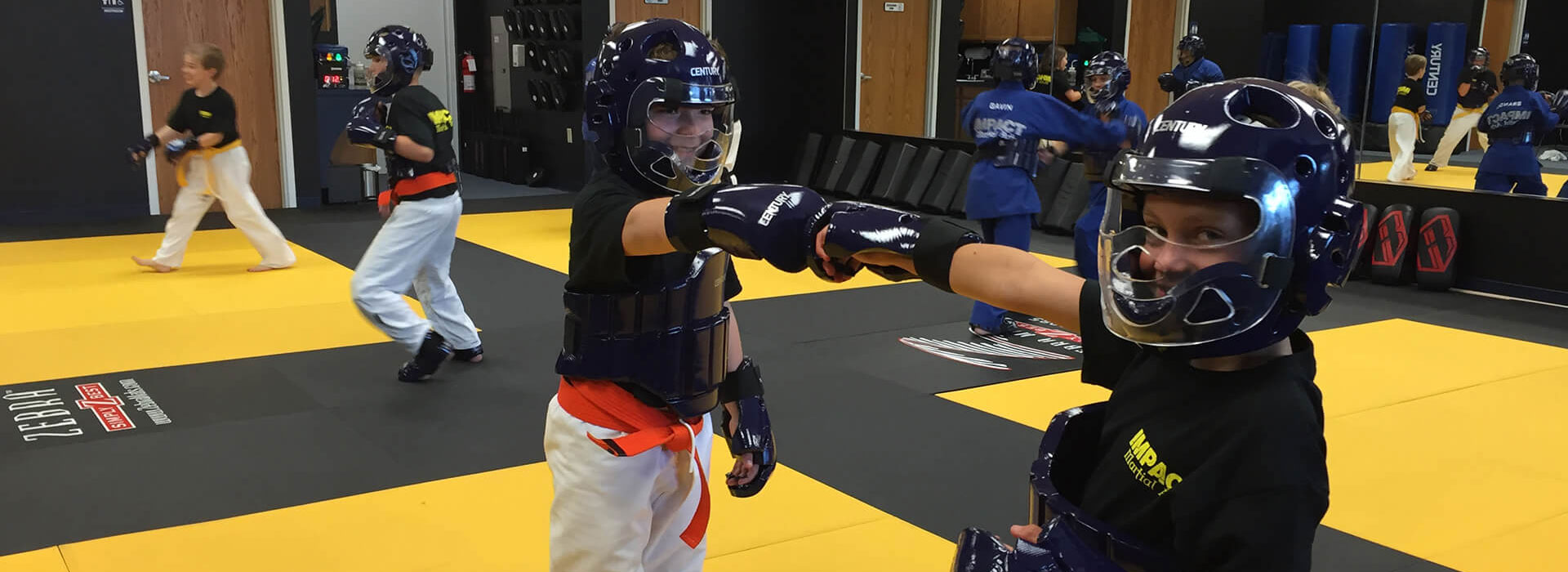 Why Impact Martial Arts Is Ranked One Of The Best Gyms near Oshkosh, WI