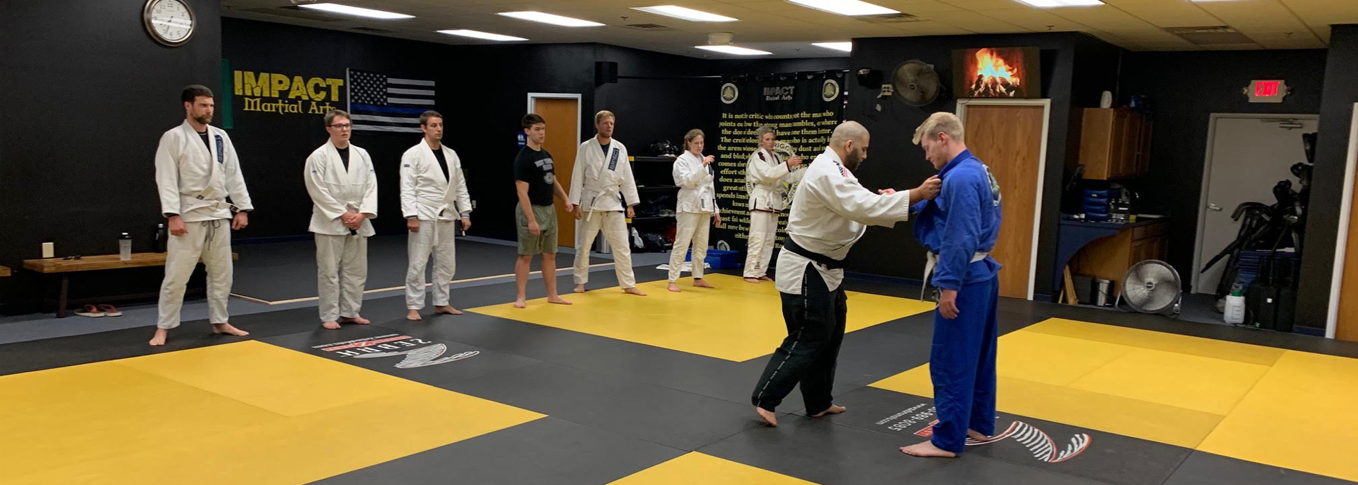Judo Classes and Training in Oshkosh, WI close to Fox Cities